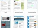 Benchmark Email Templates 600 Free Email Templates Jumpstart Your Email Design