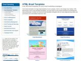 Benchmark Email Templates Benchmark Email