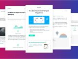 Benchmark Email Templates why We Needed An Email Design System Practical Email