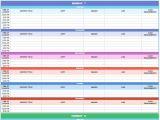 Best Content Marketing Calendar Template 9 Free Marketing Calendar Templates for Excel Smartsheet
