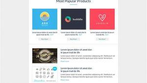 Best Email Template Designs 39 Best Website Templates Images On Pinterest Design