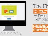 Best Email Templates 2015 the 5 Best Email Templates In the Hubspot Marketplace