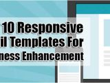 Best Email Templates 2015 top 10 Responsive Email Templates for Business Enhancement