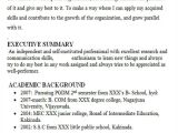Best format Of Hr Resume for Fresher 28 Free Fresher Resume Templates Free Premium Templates