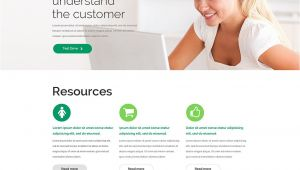 Best Free HTML Email Marketing Templates Marketing Agency Website Template