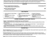 Best Professional Resume Templates 42 Best Best Engineering Resume Templates Samples Images