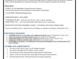 Best Resume for Mechanical Engineer What is the Best Resume for Mechanical Engineer Fresher