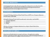 Best Resume format Word Document 5 Cv formats 2015 Word theorynpractice