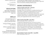 Best Sample Resume Templates Best Resume Template 2017 Learnhowtoloseweight Net