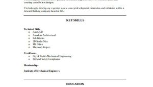 Best Simple Resume format for Experienced 21 Experienced Resume format Templates Pdf Doc Free