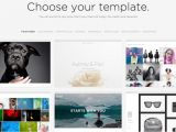 Best Squarespace Template for Video Squarespace Review Best Website Builder Reviews Of 2017