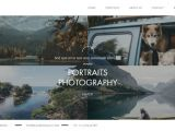 Best WordPress Templates for Photographers 20 Best Photography WordPress themes Best Of 2017