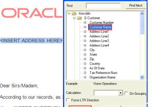 Bi Publisher Data Template Example Download oracle Bi Publisher Template Builder for