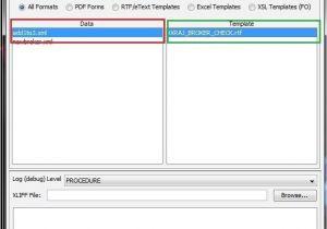 Bi Publisher Data Template Example oracle Bi Publisher Desktop tool Quest4apps