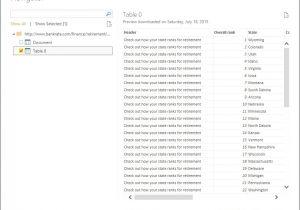 Bi Publisher Data Template Example Printable Bi Publisher Data Template Example Free