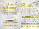 Bible Study Flyer Template Free Bible Study Flyer Template 2 Flyerheroes