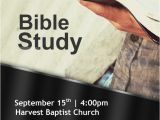 Bible Study Flyer Template Free God 39 S Word Church Flyer Template Template Flyer Templates