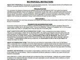 Bid Proposal Template Pdf Bid Proposal Templates 19 Free Word Excel Pdf