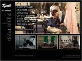 Big Cartel Design Templates Big Cartel Page Template Custom Home Aarcade