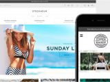 Big Cartel Design Templates Big Cartel Store Templates Wetheme Free Template Design