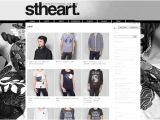 Big Cartel Store Templates 20 Awesome Big Cartel Store Examples Iamthetrend
