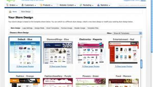 Big Commerce Templates Bigcommerce Templates Templates that Work Best