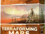 Bigger Blacker Box Unique Card Stronghold Games Stg06005 Terraforming Mars Familien Strategiespiel Englisch