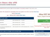 Bihar Police Admit Card Name Wise Bihar Stet Answer Key 2020 Out 28 January Paper 1 2 Raise