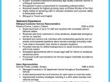 Bilingual Teacher Resume Samples Breathtaking Facts About Bilingual Resume You Must Know