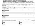 Bill Of Sale Template Wa Vehicle Bill Of Sale form Washington Free Download