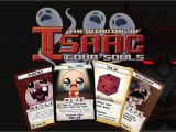 Binding Of isaac Blank Card the Binding Of isaac Four souls by Edmund Mcmillen