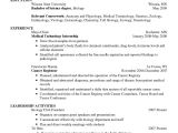 Biology Student Resume 8 Recent Biology Graduate Resume Robbiesavage8 Com