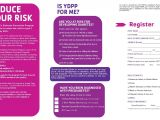 Birth Control Brochure Templates 10 Best Images Of Childhood Diabetes Brochure Juvenile