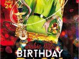 Birthday Bash Flyer Templates Free 11 Beautiful Free Birthday Flyers Templates Utemplates