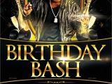Birthday Bash Flyer Templates Free Birthday Bash Flyer Template by Hedygraphics Graphicriver