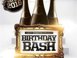 Birthday Bash Flyer Templates Free Birthday Bash Party Flyer Template Download Psd Flyer