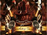 Birthday Bash Flyer Templates Free Birthday Bash Premium Flyer Template Facebook Cover