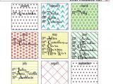 Birthday Calendars Templates Free 21 Birthday Calendar Templates Free Sample Example