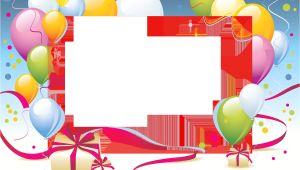 Birthday Card Background Design Hd Birthday Transparent Png Photo Frame Com Imagens Cartaµes