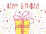 Birthday Card Design with Photo Birthday Card Design Download Free Vector Art Stock
