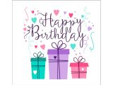 Birthday Card Design with Photo Birthday Card Design Download Free Vectors