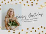 Birthday Card Design with Photo Free Custom Printable Birthday Card Templates