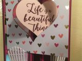Birthday Card for Daughter In Law Pin On Stampin