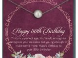 Birthday Card for Sister In Law Sweet 16 Birthday Gift Idea 16th Bday Gift Girl Necklace