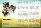 Birthday Card Ke andar Kya Likhe Customised Testimonial by Monami issuu