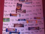 Birthday Card Using Candy Bars Candy Bar Card with Images Father S Day Diy Candy Bar