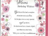 Birthday Card Verses for Mum Mum Birthday Card why God Made Mums Birthday Wishes Modern butterflies Flowers Large Card