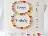 Birthday Card with Name and Photo Image Result for Birthday Card 8 Year Old Boy Karten Zum
