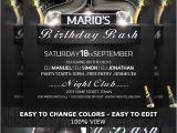 Birthday Club Flyer Template Free Birthday Bash Party Club Flyer Template Flyerstemplates