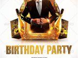 Birthday Club Flyer Template Free Birthday Party Flyer Template Http Www Ffflyer Com